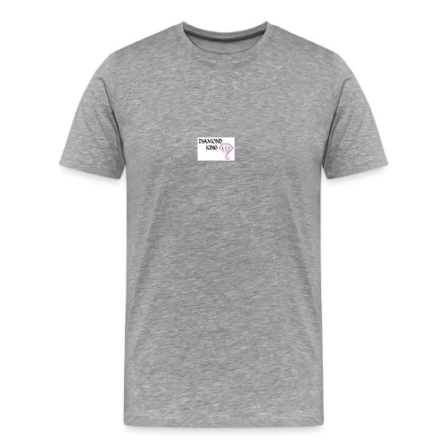 onlinelogomaker 110217 2058 1449 - Koszulka męska Premium