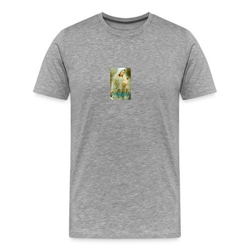 Gospa - Maglietta Premium da uomo