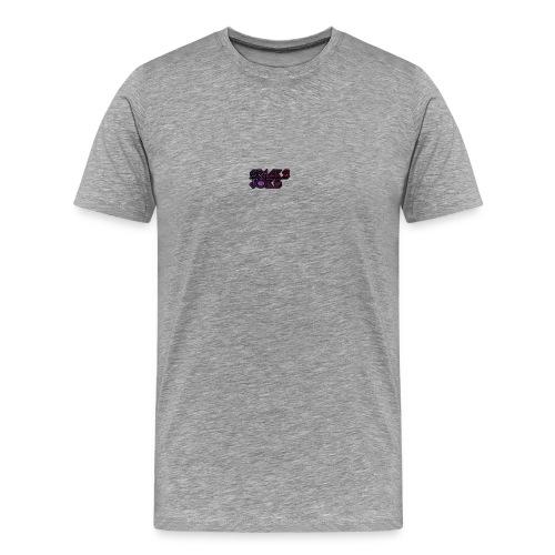 Spacey Joes Tshirt - Men's Premium T-Shirt