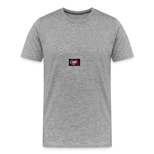 RMS - T-shirt Premium Homme