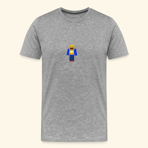 Ich ja - Männer Premium T-Shirt