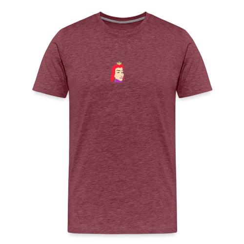 queen - Camiseta premium hombre
