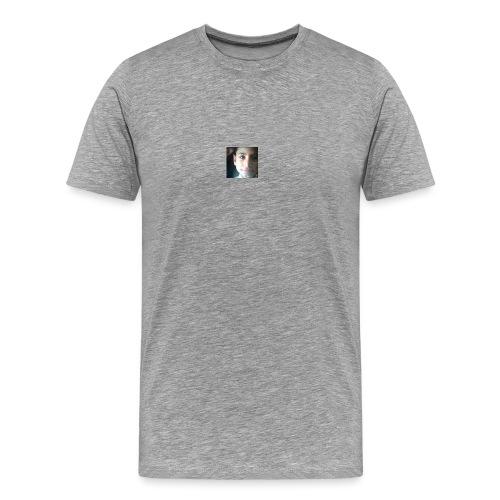 ameen mohammed - Herre premium T-shirt