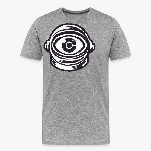 CosmoMedia 3 - Camiseta premium hombre