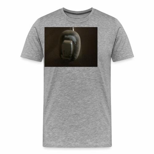 Recoveco del tiempo. - Camiseta premium hombre