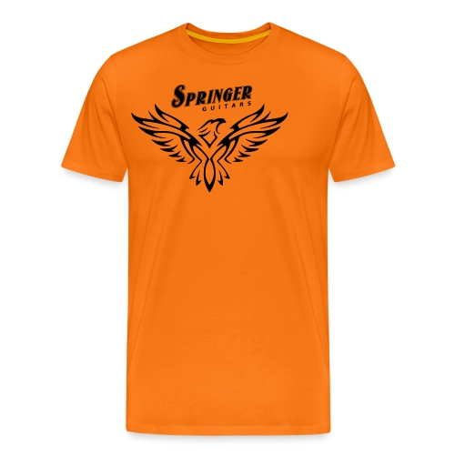Springer FireHawk - T-shirt Premium Homme