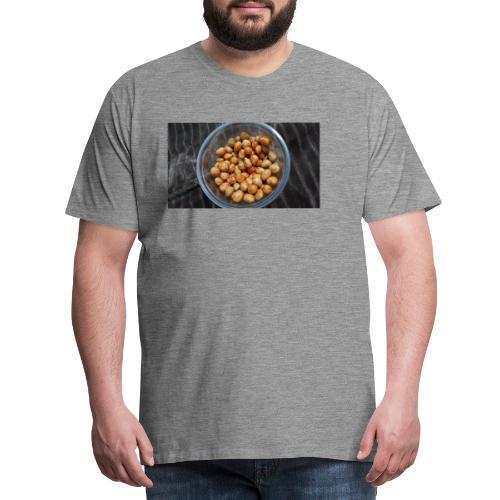 Cacahuate - Camiseta premium hombre