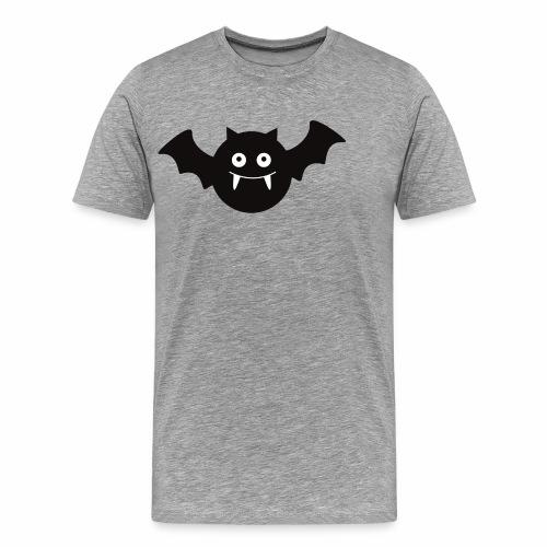 Süße Fledermaus - Männer Premium T-Shirt