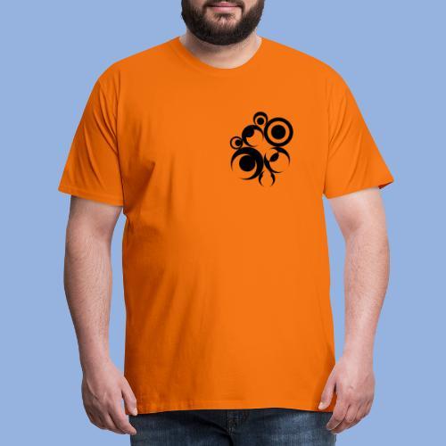 Should I stay or should I go Noir - T-shirt Premium Homme
