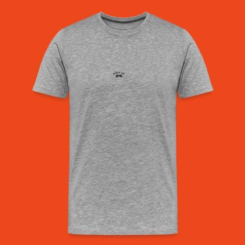 Camiseta Baseball unisex - Camiseta premium hombre