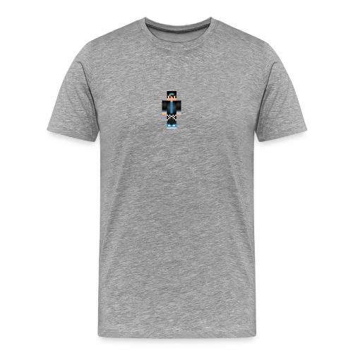 unnamed png - Premium T-skjorte for menn