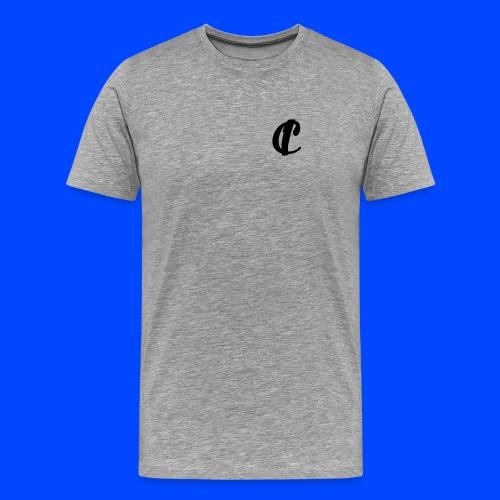 IC HYBRID - Men's Premium T-Shirt