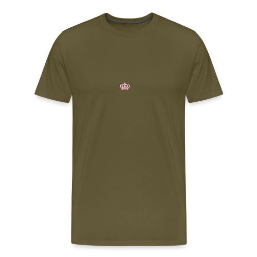 AMMM Crown - Men's Premium T-Shirt