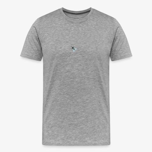 Vlieg.png - Mannen Premium T-shirt
