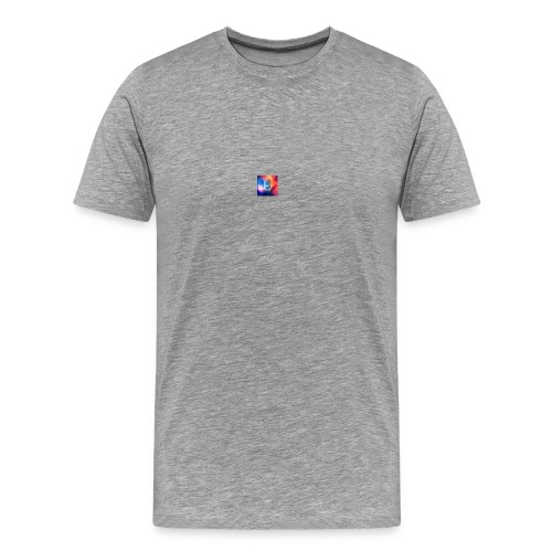 hayden gallacher logo - Men's Premium T-Shirt