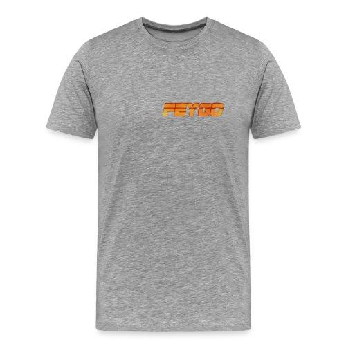 Feygo - Herre premium T-shirt