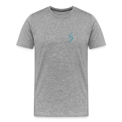 SAPA - Camiseta premium hombre