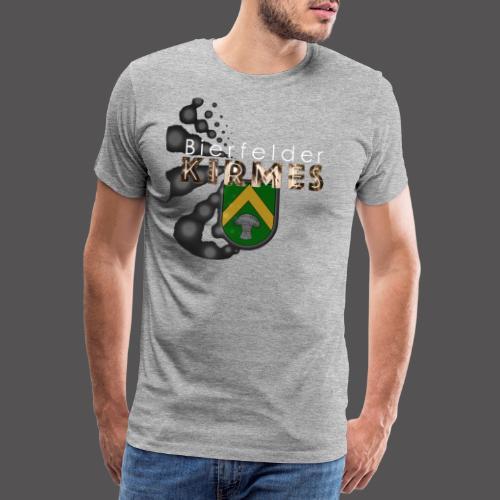 kirmes shirt 2 - Männer Premium T-Shirt