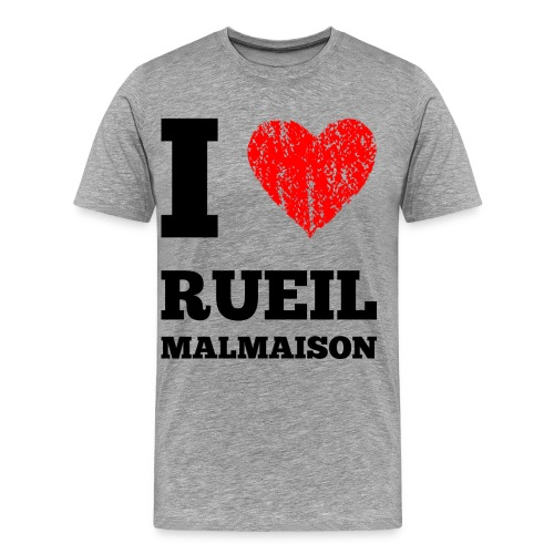 RUEIL MALMAISON - T-shirt Premium Homme