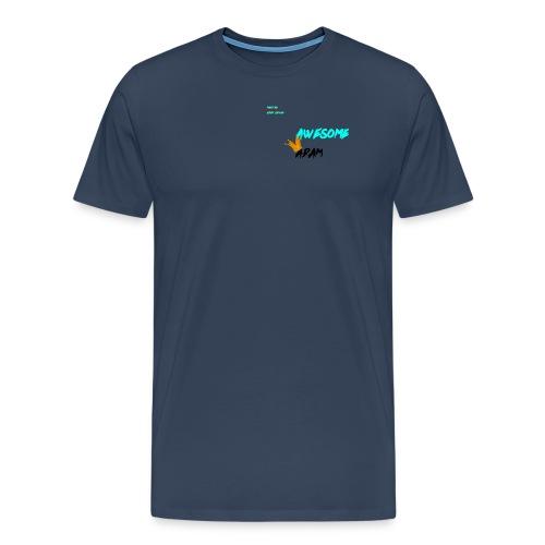 king awesome - Men's Premium T-Shirt