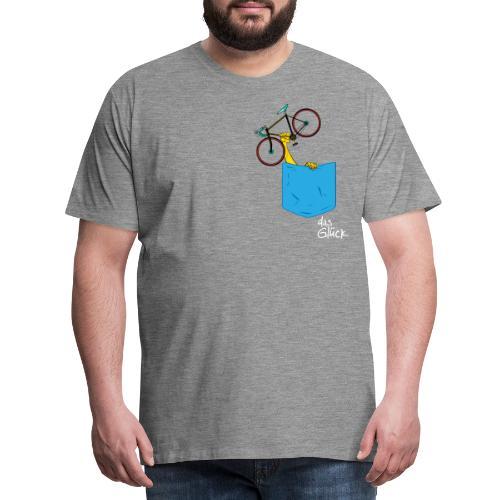 Bike Lover - Männer Premium T-Shirt
