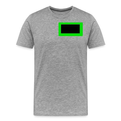 Logo GMLP2706 - Männer Premium T-Shirt