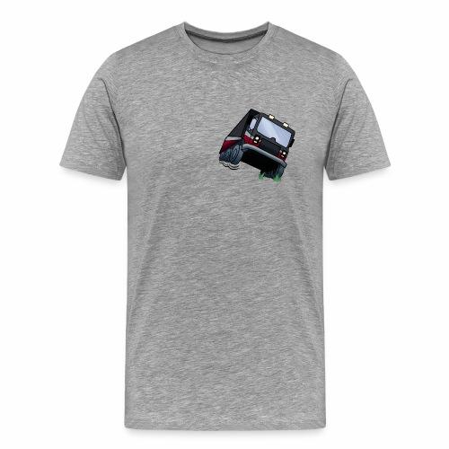 busemoteresize[2649] - Men's Premium T-Shirt