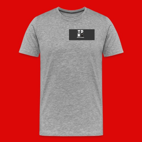 T SHIRT DESIGNS - Men's Premium T-Shirt