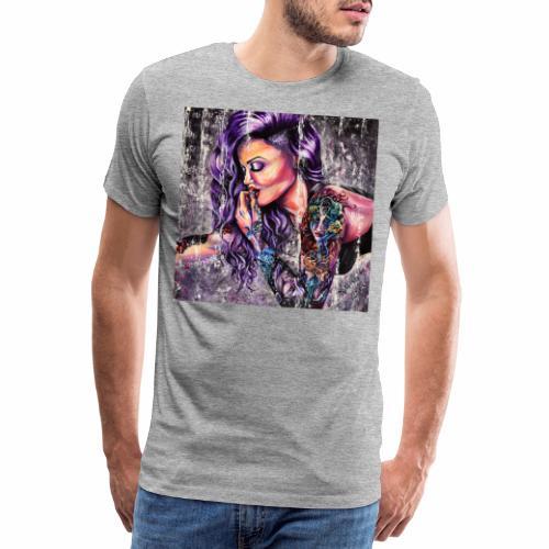 Sweet Dreams - Men's Premium T-Shirt