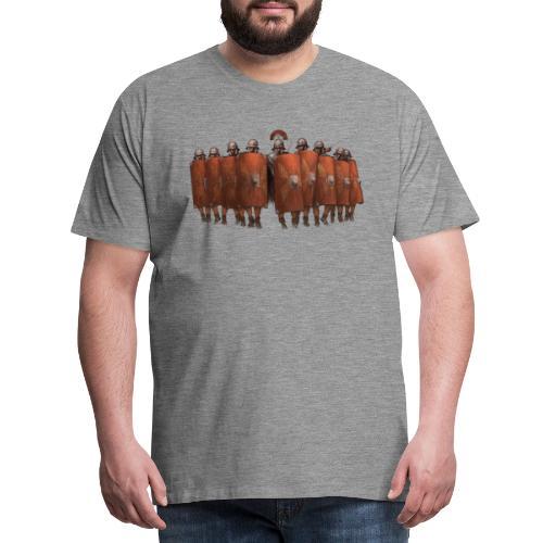 Legion (kolorowy) | Legio (colorful) - Koszulka męska Premium
