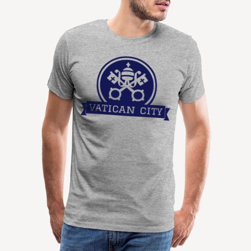 VATICAN CITY - Men's Premium T-Shirt