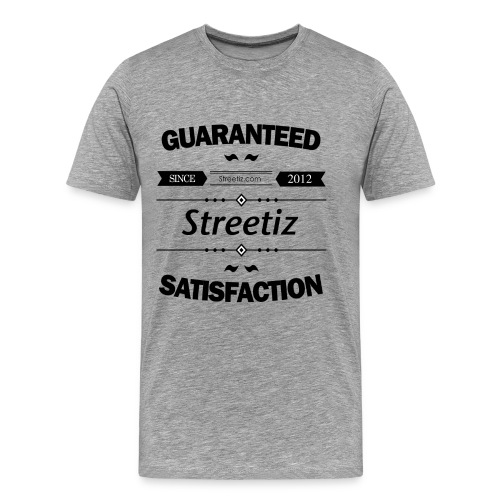 SHIRT png - T-shirt Premium Homme