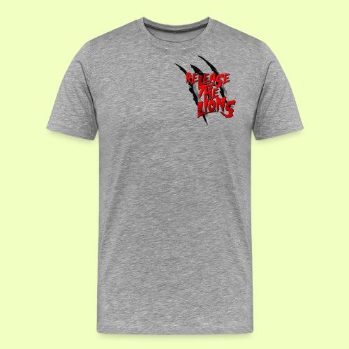 logokleiner png - Männer Premium T-Shirt