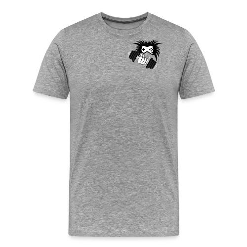 SpyGo be strong - Maglietta Premium da uomo