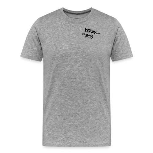 yeezy merch - Premium-T-shirt herr