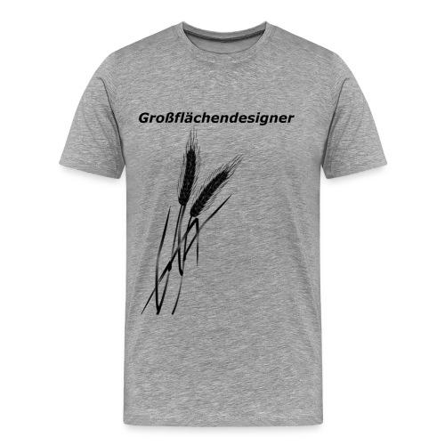 Shirt Motiv2 v2 png - Männer Premium T-Shirt
