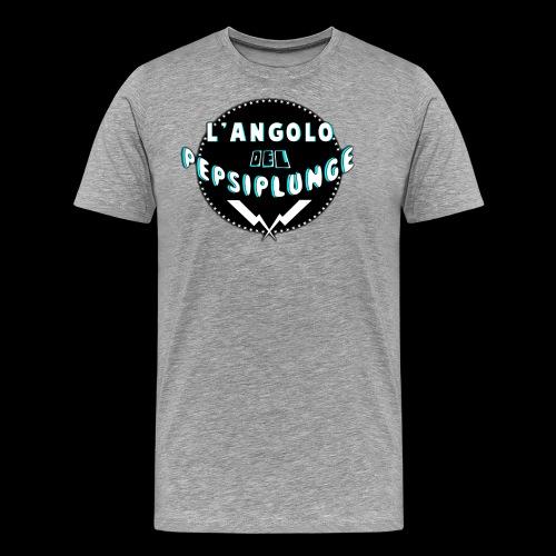 Angolo Del Pepsiplunge - Maglietta Premium da uomo