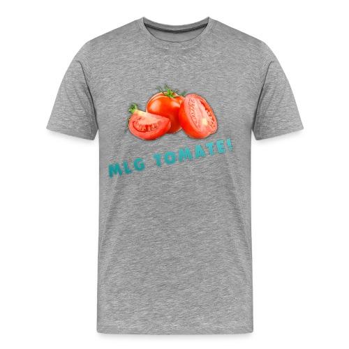 TOmate png - Männer Premium T-Shirt