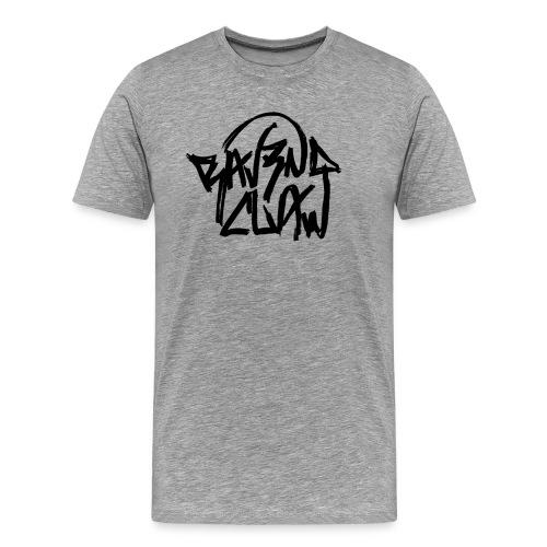 RavenClawLogo - Männer Premium T-Shirt