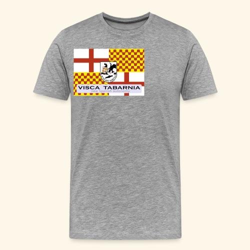 tabarnia01 - Camiseta premium hombre