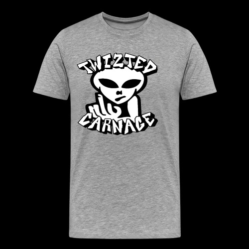 Twizted Carnage Events - Men's Premium T-Shirt