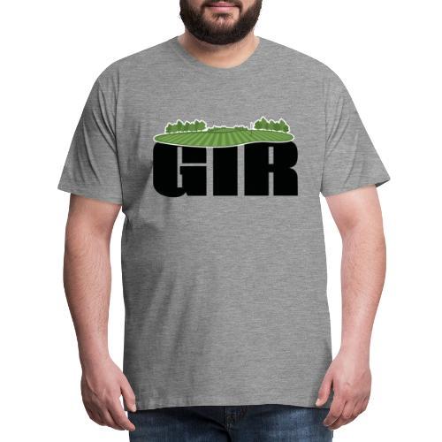 GIR - Männer Premium T-Shirt