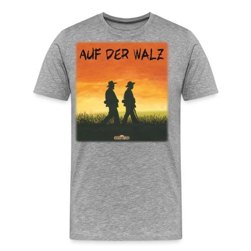 Walz Cover - Männer Premium T-Shirt