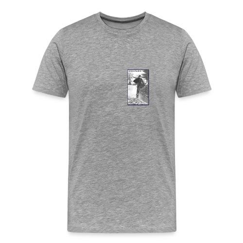 skateboarding mods - Men's Premium T-Shirt