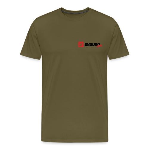 Enduro Live Clothing - Men's Premium T-Shirt