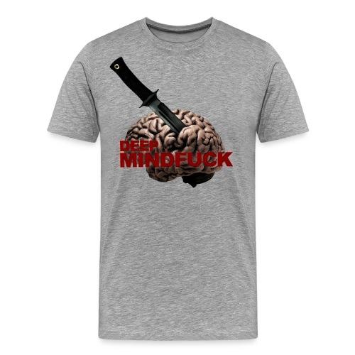 TShirt3 png - Männer Premium T-Shirt