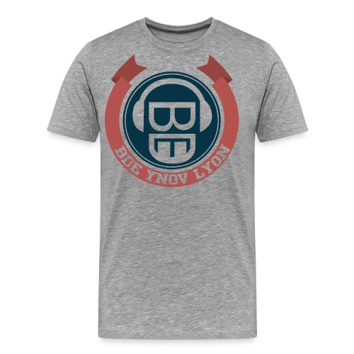Mug BDE Ynov Lyon Classic - T-shirt Premium Homme