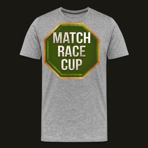 Signet-Match-Race-Cup - Männer Premium T-Shirt