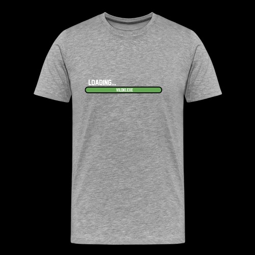 Loading Viloki.EXE - T-shirt Premium Homme