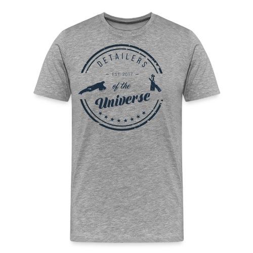 dotu druck - Männer Premium T-Shirt